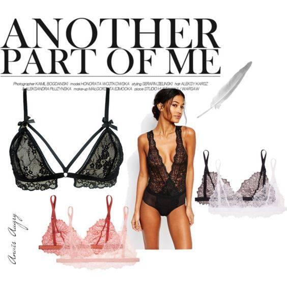 lingerie dentelle essor sélection