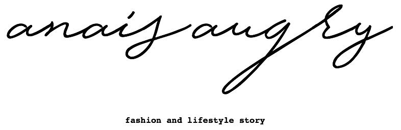 ANAIS AUGRY – Blog mode, lifestyle & beauté