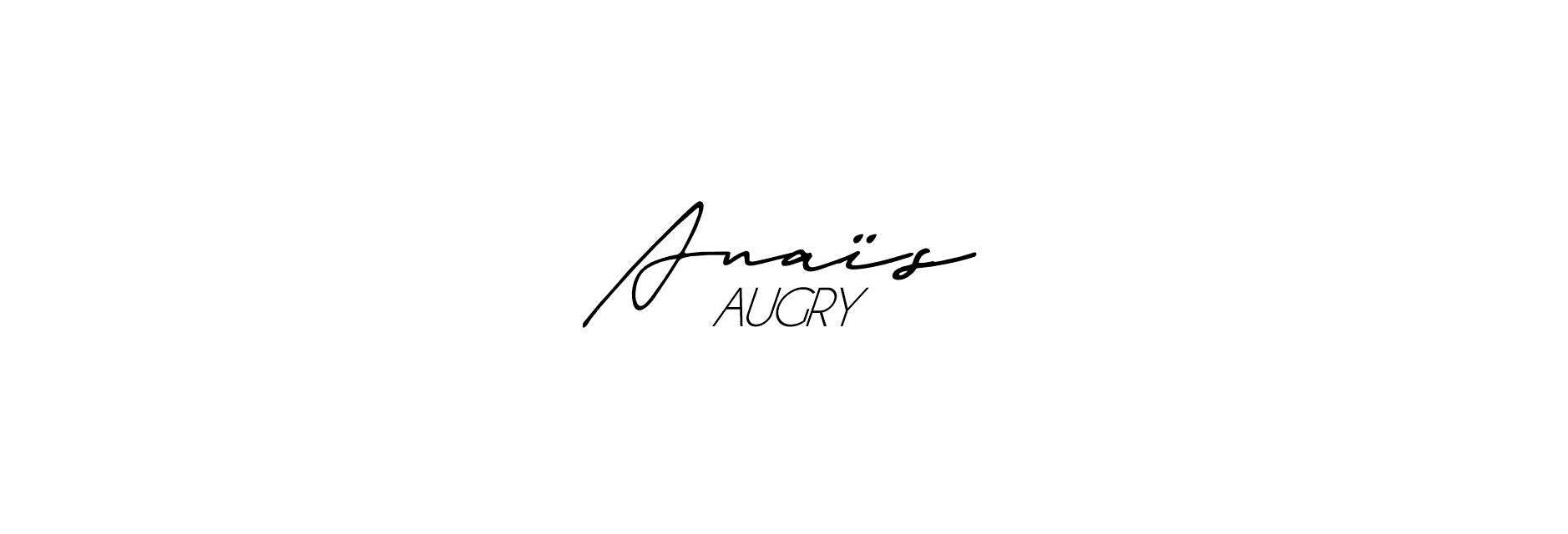 ANAIS AUGRY – Travel, Lifestyle, Food